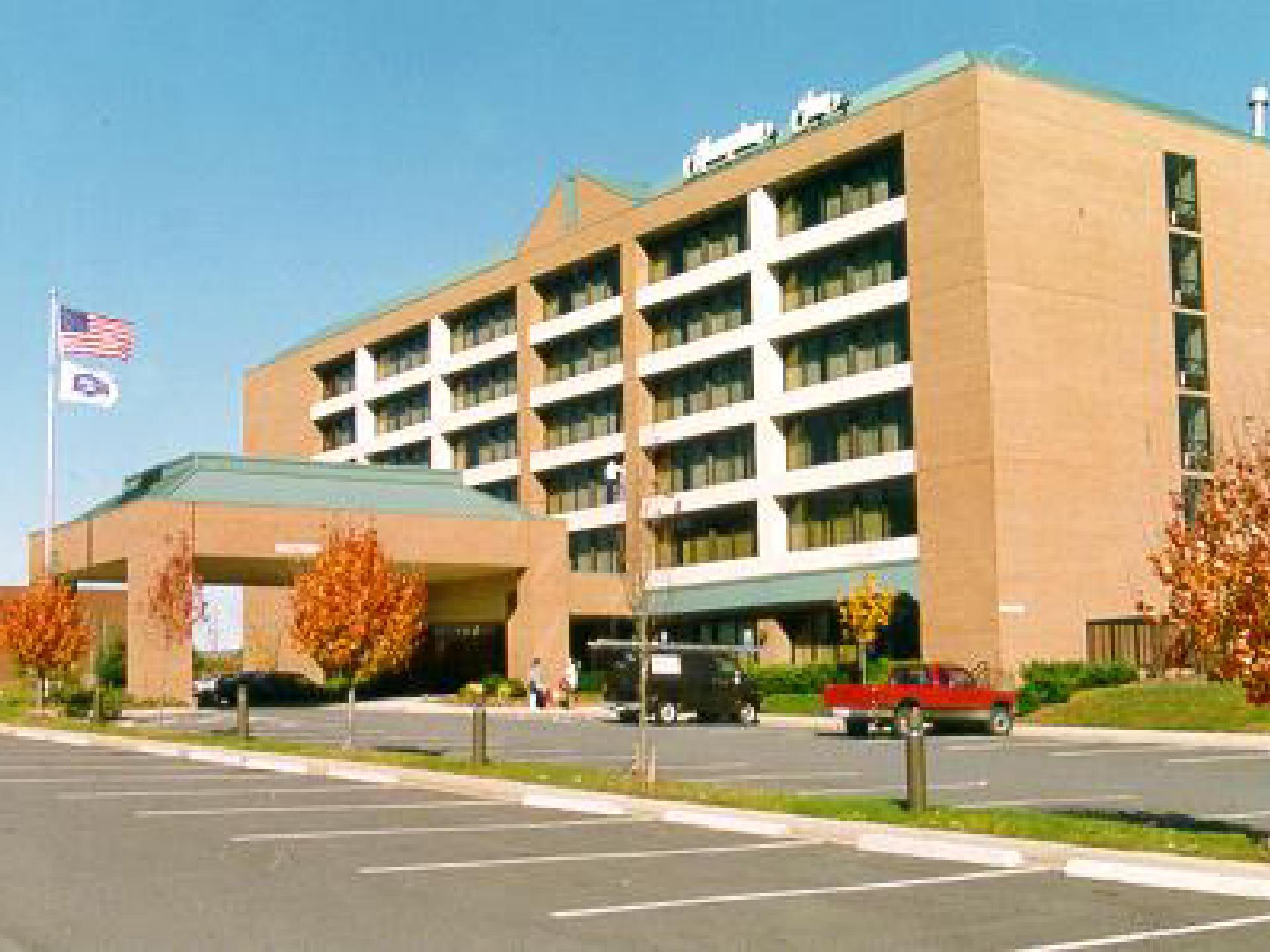 Hotel Motels